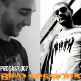 BWO Records Podcast 007 // Synkrone & A.Weiss