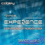 Cobley - Trance Experience EP001