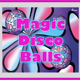 Magic Disco Balls