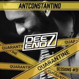 Quarantine Sessions #31 - Antconstantino