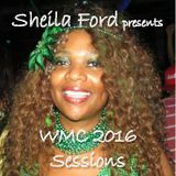 Sheila Ford - WMC 2016 Sessions 3-16-2016