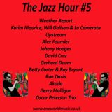 The Jazz Hour #5