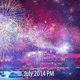 7.25.2014 Tan Horizon Shine P.M. [HS0381]