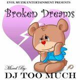 Broken Dreams side 1