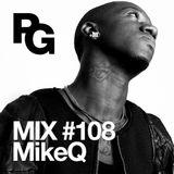PlayGround Mix 108 - MikeQ