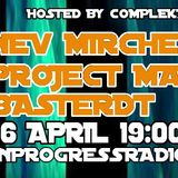 Nev a.k.a. Dark Spicy @ #4 T030 Techno Podcast 26.04.2013