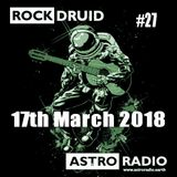 Rock Druid #27 - 17th March 2018