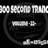 1800 Second Trance Vol-22-  ♧Mohamed Arafat♧