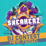 Mike Ferus - Sneakerz in de Stad - DJ Contest 2016