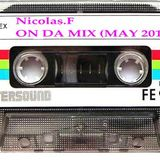 On DA MIX (May 2013)