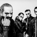 Blackdiamond's Metal Mayhem Part 1 12/09/17: Starring LORD OF THE LOST