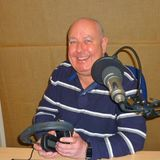 Vincent Hughes Talks To Ann & Mike Mara Of Holy Trinity Rathmines; A Radio Interview on UCB Ireland.