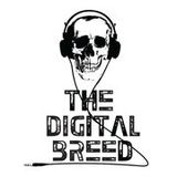 The Digital Breed -Trap Horror House (Electrik Haunted circus Mix)