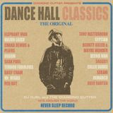 Dance Hall Classic's Mixtape by Dj Djel
