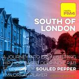 FM4 Radio Show: SOUTH OF LONDON