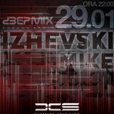 Izhevsky live @ XS Club - 29.01.2010 - part 1