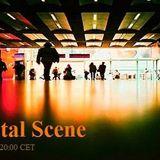 Zan Preveé - Experimental Scene 027 @ InsomniaFM 2014.06.12