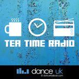 Tea Time Radio - Mark Tea with SamBe - Dance UK 19/12/12