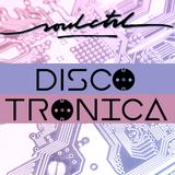 SOULctrl - DiscoTronica