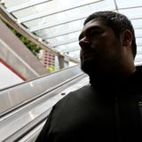 Truncate @ Berghain in Berlin April 12th, 2014)