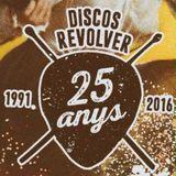 25 Aniversario Discos Revolver