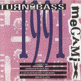VA - Turn Up The Bass Megamix (1991)