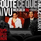 Ecoute ce que j'ai vu - Radio campus Avignon - 23/05/12