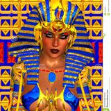 THE GODS OF ANCIENT SEXUAL VIBES MIXX