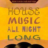 Mixshow #4 - Househeadz edition - mixed by Igorskee