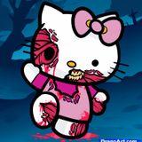 The Epidemic Vol. 1: Hello Kitty