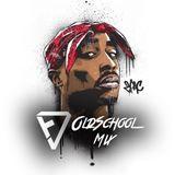 DJ VJT - OL'SKOOL 19OCT17