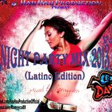 Night Party Mix 2013_Vol.6_-_04.05.2013(Latino Edition)