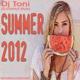 Summer 2012 (2012)
