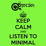 2015.06.19. - Keep Calm and Listen to Minimal