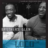 BROTHERS GLEN 29/10/17