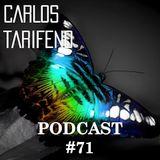 Carlos Tarifeno - Podcast 71