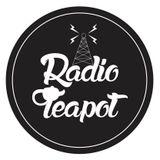 A Sides Radio Teapot Rave Trip - Apr 2015