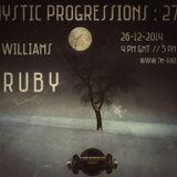 Scott Williams - Mystic Progressions Episode 27 [26th December  2014] Tm-Radio