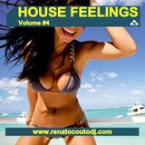 House Feelings - Volume #04