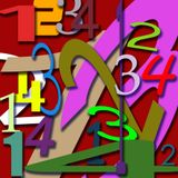 1234 (Living By Numbers Megamix)