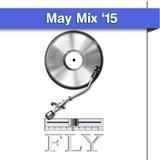 2Fly - Party Mix - May 2015 (mixed by xxxflyerxxx)