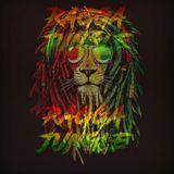 Old School Ragga Jungle ft.JustJackson