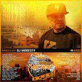 DJ MODESTY - THE REAL HIP HOP SHOW N°315