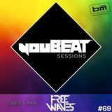 youBEAT Sessions #69 - FREE WAVES [23.02.2016]