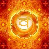 Dj SolEye - SVADHISTANA Orange Water ( Ambient mix ) - Dm^D-
