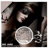 Dee Jones - Secret Desires