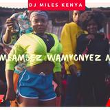 WAMLAMBEZ  WAMYONYEZ 2019 NEW KENYAN SONGS  MIX - DJ MILES KENYA