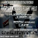 Jordy Jurrius - Tribute To Flight MH17 at Unlimited Friday 508 XXL