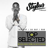 @DjStylusUK - TOP SELECTED 005 (HipHop / R&B / UK Rap / Afrobeat)