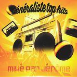 Jérôme-Généraliste Top Hits